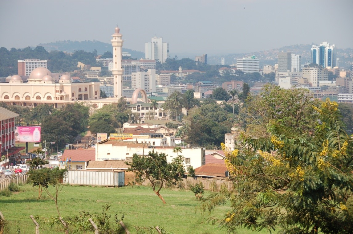 Kampala Day Tour