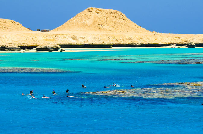 Hurghada Day Tour