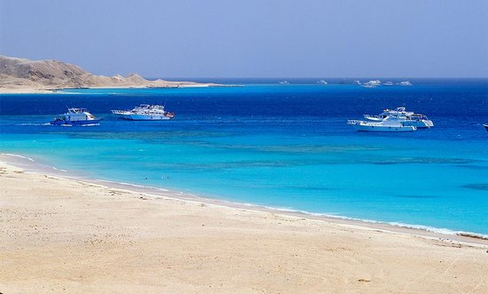 hurghada shore tour