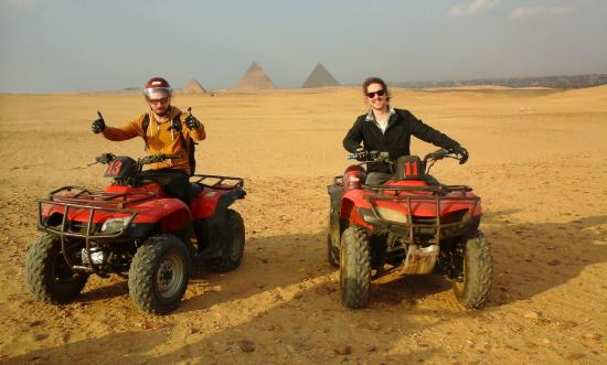 day tour in cairo