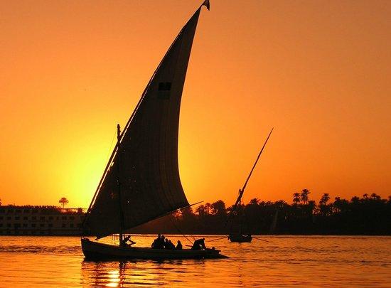 Shore Excursion Cairo